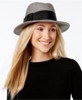 Kate Spade Grosgrain Bow Fedora
