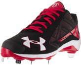Under Armour Men's UA Yard Low ST Baseball Cleat 9.5 Men US