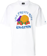 Stussy All Fruits Ripe Kingston T-shirt