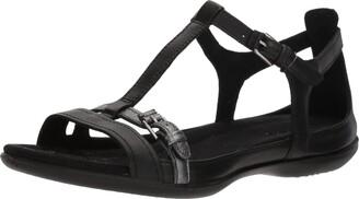 Ecco Women's Flash T-Strap Sandal