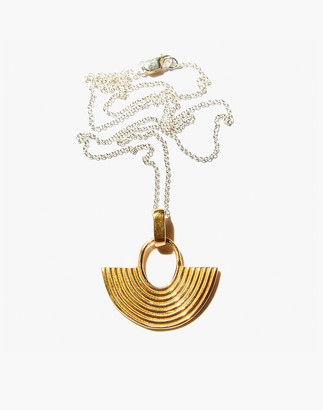 Madewell Odette New York Aalto Necklace
