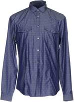John Varvatos Shirts - Item 38662447