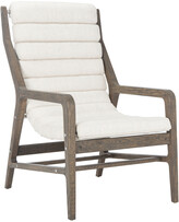Safavieh Couture Delaney Channel Tufted Chair