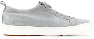Santoni Low Top Sneakers