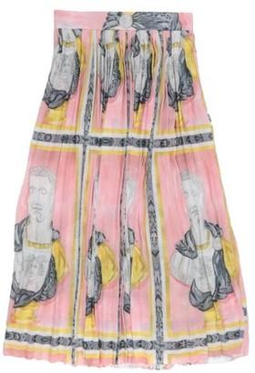 Tata-Naka 3/4 length skirt