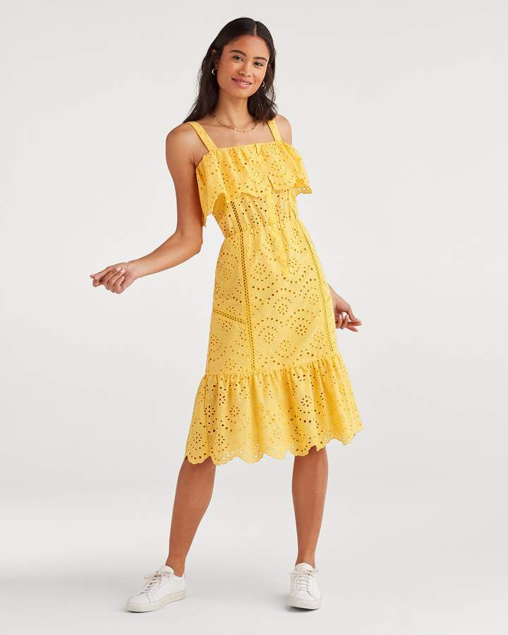 67b59670dd85 Dandelion Dress - ShopStyle