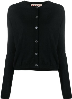 Marni Button Up Cardigan