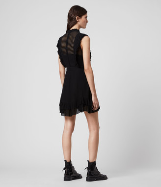 AllSaints Lola Dress