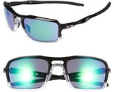 Oakley Men's 'Triggerman(TM)' 59Mm Polarized Sunglasses - Black