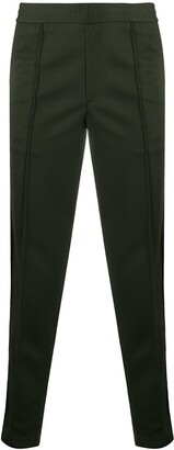 Golden Goose Side Panelled Tapered Trousers