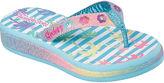 Skechers Twinkle Toes Girls Sunshines Sandals - Little Kids