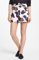 Marc by Marc Jacobs 'Marie Tulip' Shorts