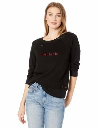 n:philanthropy Women's Belize-Sweatshirt