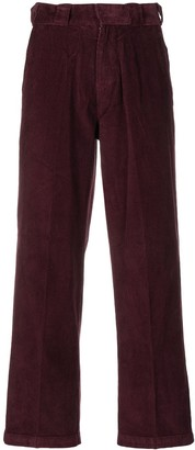 Dickies Straight-Leg Corduroy Trousers