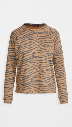 PJ Salvage Wild One Pullover