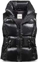SAM. Girls' Metallic Freedom Down Vest