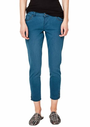 S'Oliver Women's 14.808.76.4853 Trousers