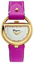Salvatore Ferragamo Buckle Collection FG5050014 Women's Stainless Steel Quartz Watch
