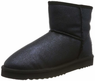 Esprit Women's Uma Low Metalli Ankle Boots