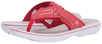 Propet Edie (Red) Women's Sandals