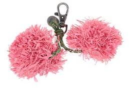 Barts Key ring