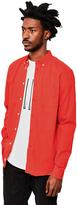 Wood Wood Damien Shirt Red