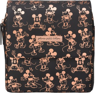 Petunia Pickle Bottom Disney's Mickey Mouse Mini Boxy Backpack