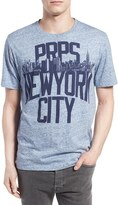 PRPS 'Catcher' Trim Fit Crewneck T-Shirt