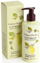 Crabtree & Evelyn Citron, Honey, Coriander Body Lotion (250ml)