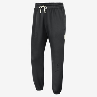 Nike Men's Dri-FIT NBA Pants Nets Standard Issue