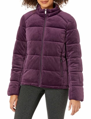 Andrew Marc Women's Super Puffer Jacket