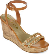 Unisa FISHER WHOLESALE Kylia Cork Wedges