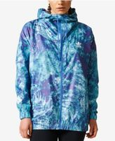 adidas Ocean Elements Printed Windbreaker