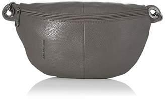 Mandarina Duck Mellow Leather Bum Bag Women's,(W x H x L)