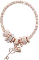 Monsoon Love Trinket Charm Bracelet Set