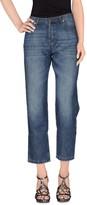 Marni Denim pants - Item 42548760