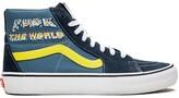 Vans Sk8-Hi Pro high-top sneakers