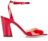 Jimmy Choo Miranda 85mm sandals