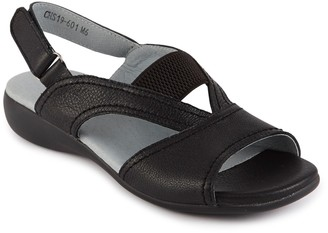 David Tate Swish Sandal - Multiple Widths Available