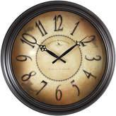 Asstd National Brand FirsTime Taylor Road Clock
