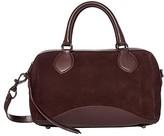Rebecca Minkoff Pippa Duffel (Currant) Handbags