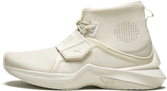 Puma Trainer Hi by FENTY Shoes - Size 5.5W
