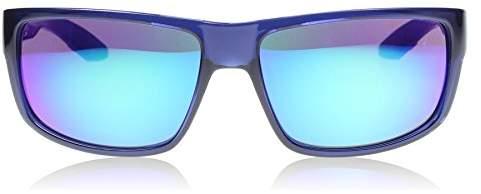 Puma 0009S 005 Exo 800 Wrap Sunglasses Lens Category 3 Lens Mirrored