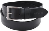 Plain Bridle Hide Leather Belt