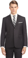Brooks Brothers Grey Classic Jacket