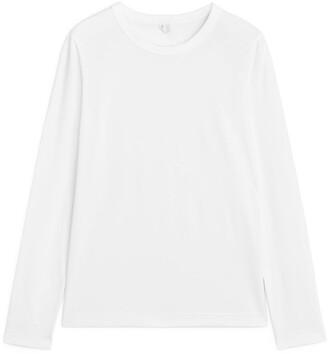 Arket Long-Sleeved T-Shirt