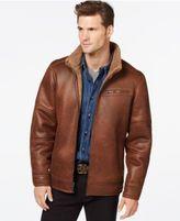 Buffalo David Bitton David Men's Big & Tall Bitton Faux-Shearling Jacket
