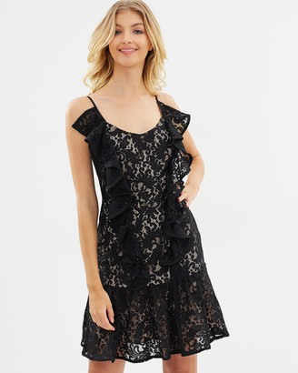 Cooper St Sunday Silence Lace Dress