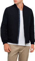 Ted Baker Nylon Bomber Jacket