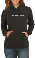 Idakoos - UNDERCOVER Paramedic - Occupations - Women Hoodie